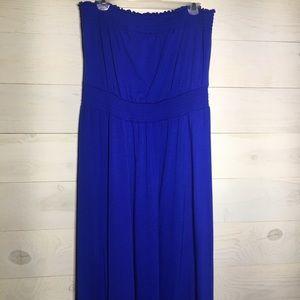 Torrid pullover dress